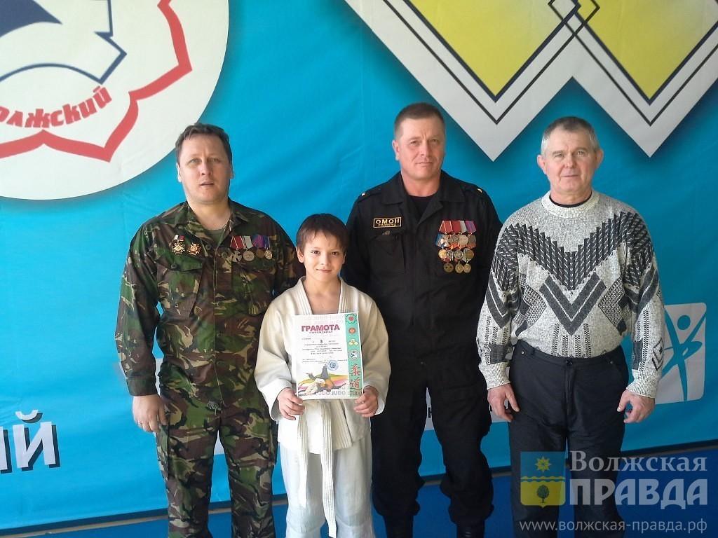 шишканов и Басаргин ОМОН МК